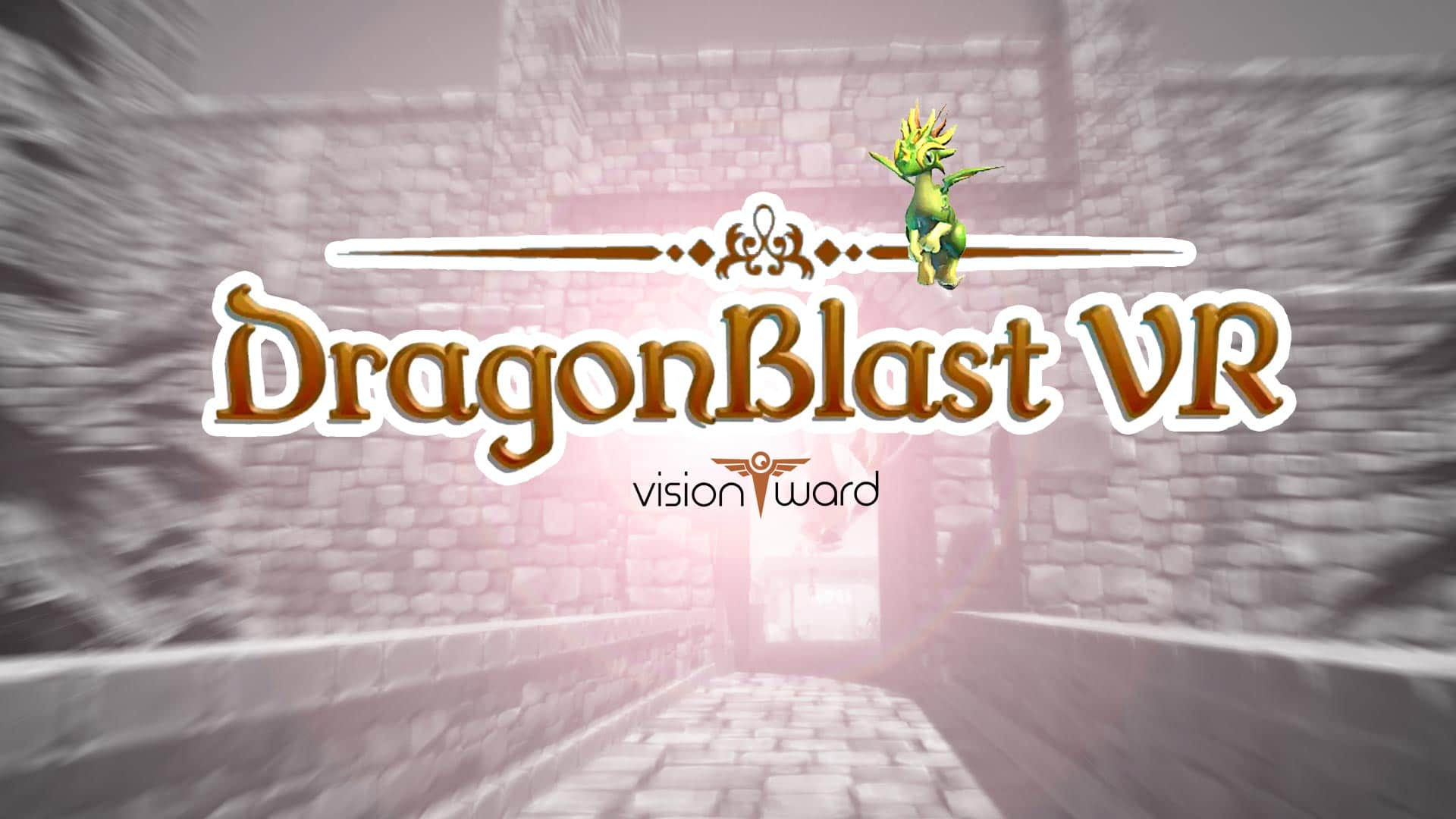 DragonBlast VR - VR4Player.fr