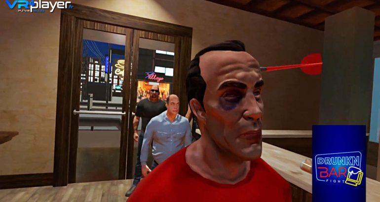 drunkn bar fight VR4Player.fr