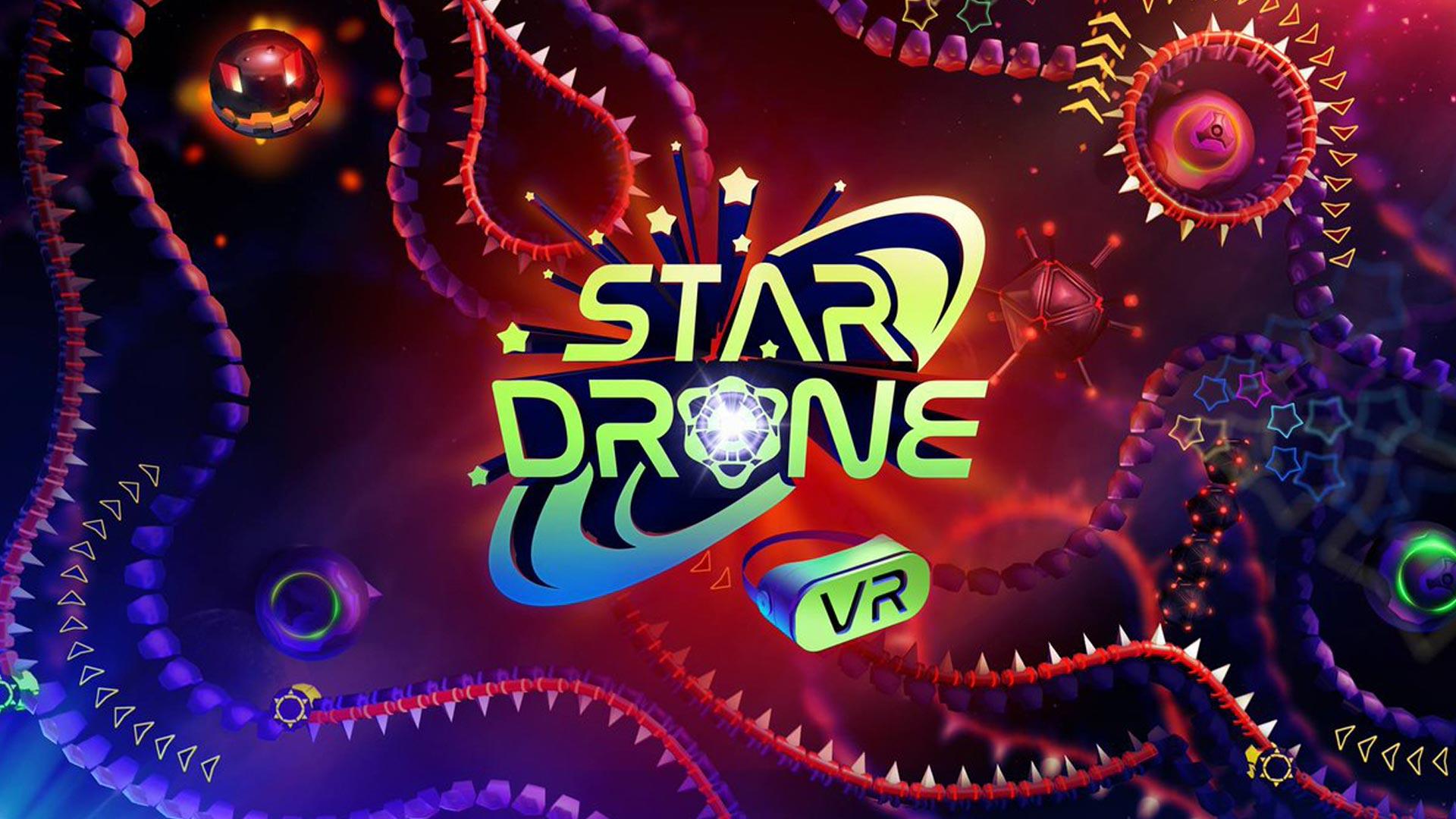 StarDrone VR, le 1er jeu PSVR de 2018 vrplayer.fr