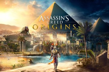 PS4 PS4 Pro : Assassin's Creed Origins dévoile ses contenus additionnels