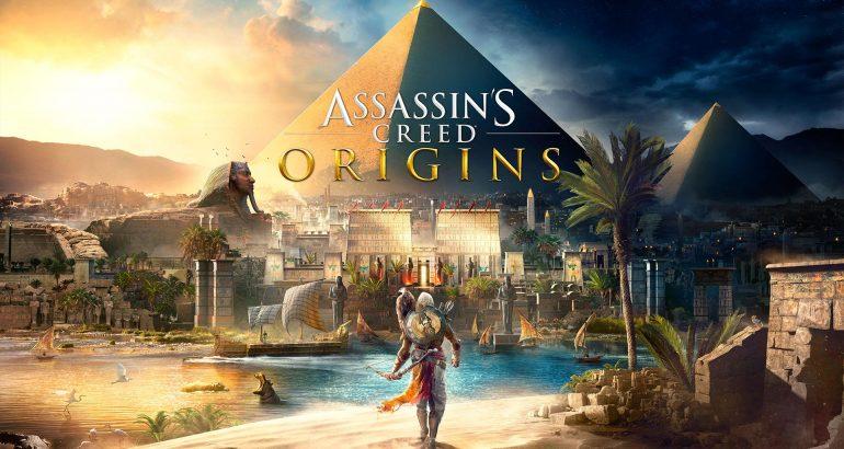 Assasins creed origins VR4player