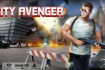 PlayStation VR : City Avenger sur PSVR, aussi fun que GTA ?