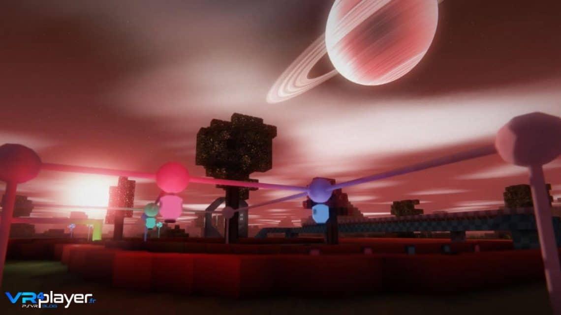 Discovery en développement sur PSVR - VR4Player.fr
