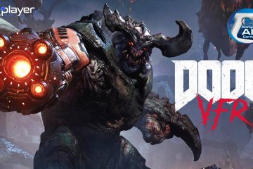 PlayStation VR : DOOM VFR sera compatible avec l'AIM Controller !