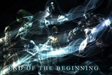PlayStation VR : End of the Beginning, un nouveau trailer épique sur PS4