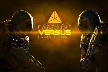 PlayStation VR : Farpoint Versus, du multi gratuit pour le FPS du PSVR