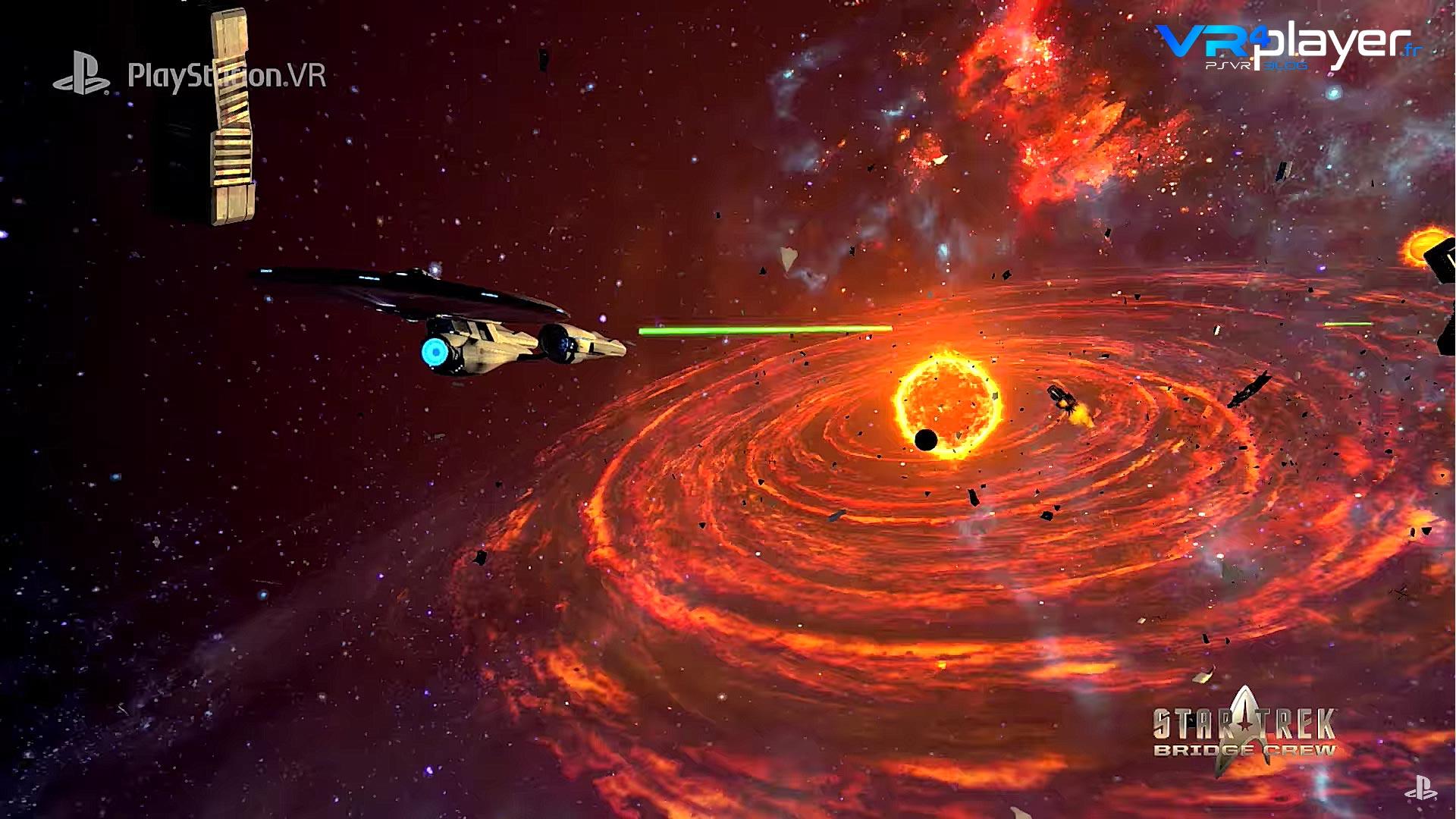 Star Trek Bridge Crew PSVR - VR4Player