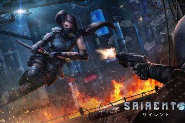 PlayStation VR : Sairento VR, l'Art du Ninja à l'honneur sur PSVR