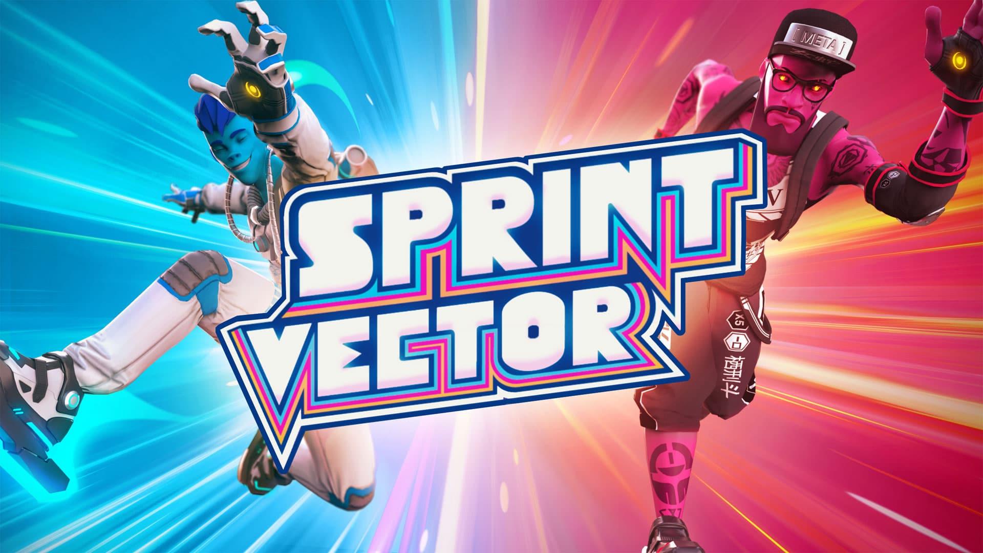 Survios Sprint Vector