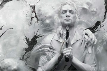 PS4 et PS4 Pro : The Evil Within 2 sort vendredi 13