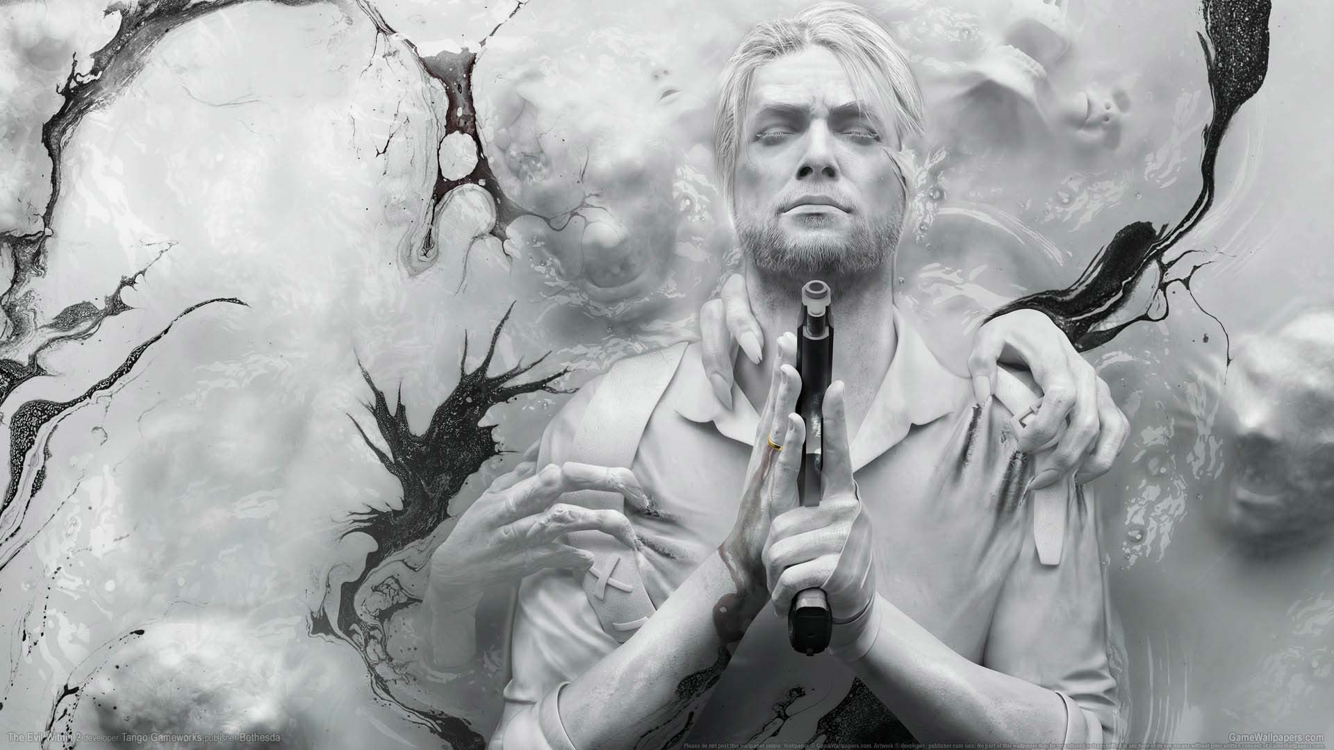 The Evil Within 2 VR4Player
