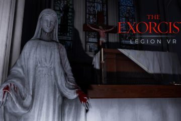 PlayStation VR : The Exorcist Legion VR va prendre possession du PSVR