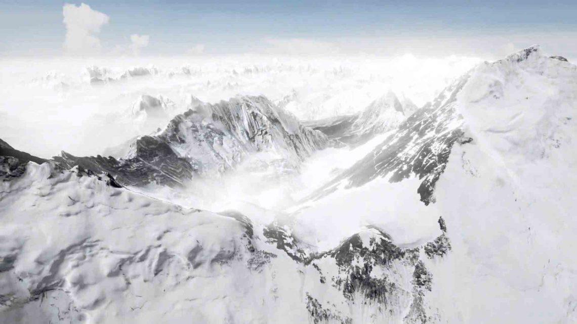 Everest VR sur PlayStation VR