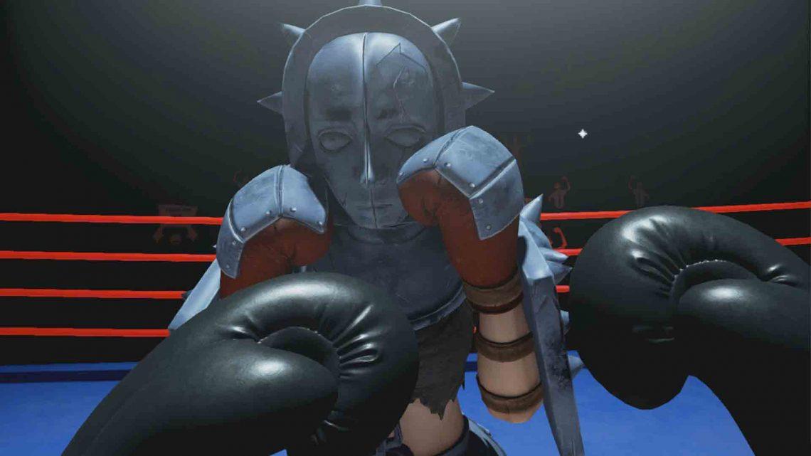 Knockout League annoncé sur PlayStation VR