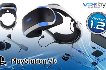 PlayStation VR : Une version 1.2 du PSVR en approche
