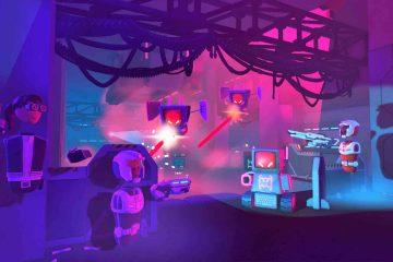PlayStation VR : REC Room, la Beta s'ouvre à tous sur PSVR