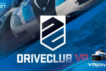PlayStation VR : DriveClub VR sur le podium ? Test Review PSVR