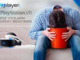 Motion Sickness VR4player.fr
