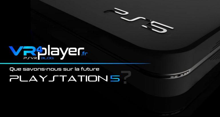 PlayStation 5 VR4player