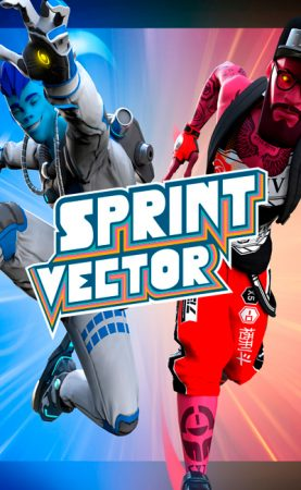 Survios Sprint Vector