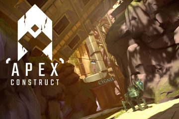 PlayStation VR : APEX Construct, l'Interview exclusive de VR4Player.fr