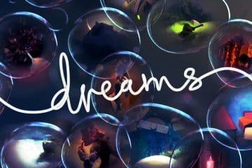 PS4, PlayStation VR : Dreams deviendra (presque) réalité le 8 décembre