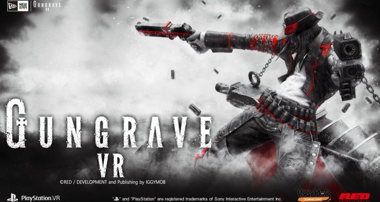 Gungrave VR VR4player