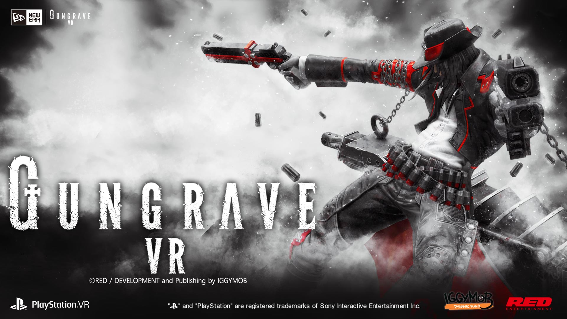 Gungrave VR VR4player