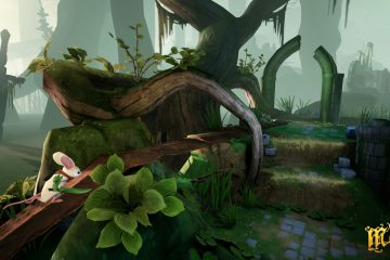 PlayStation VR : Moss, le jeu très attendu de Polyarc arrive mardi prochain !