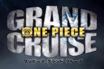 PlayStation VR : One Piece Grand Cruise, le premier Trailer