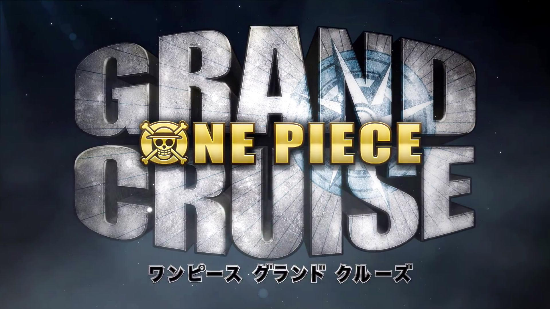 one piece grand cruise VR4player