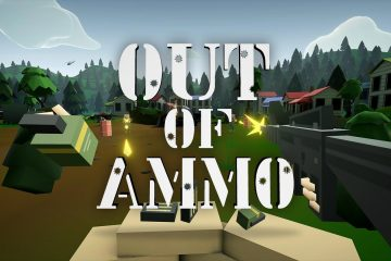 PlayStation VR : Out of Ammo, un peu de finesse et beaucoup d'action sur PSVR