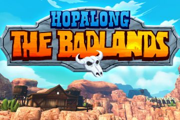 PlayStation VR : Hopalong the Badlands comme au Far West sur PSVR