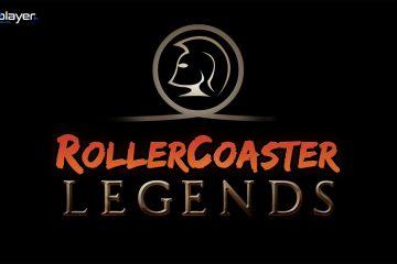 PlayStation VR : RollerCoaster Legends annoncé sur PSVR