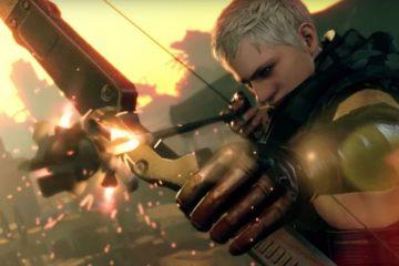 PS4 PS4 Pro : Date de sortie de Metal Gear Survive