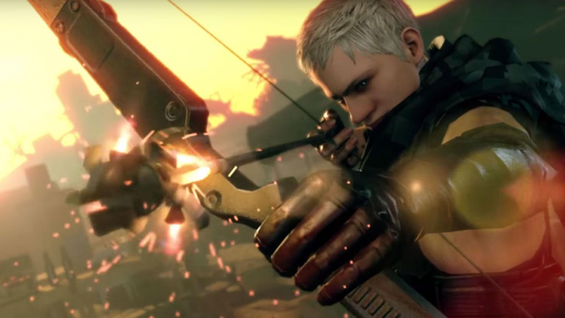 Metal Gear Survive VR4player.fr