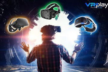 PlayStation VR : Le marché de la VR, le PSVR en plein boom !