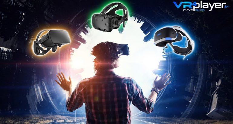 marché de la VR - VR4player.fr