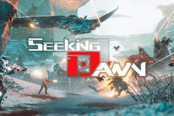 PlayStation VR, Steam : Seeking Dawn, une mise à jour et une sortie sur PSVR