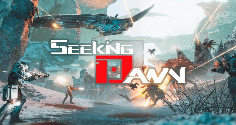 Seeking Dawn VR4Player