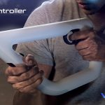 AIM controller VR4player