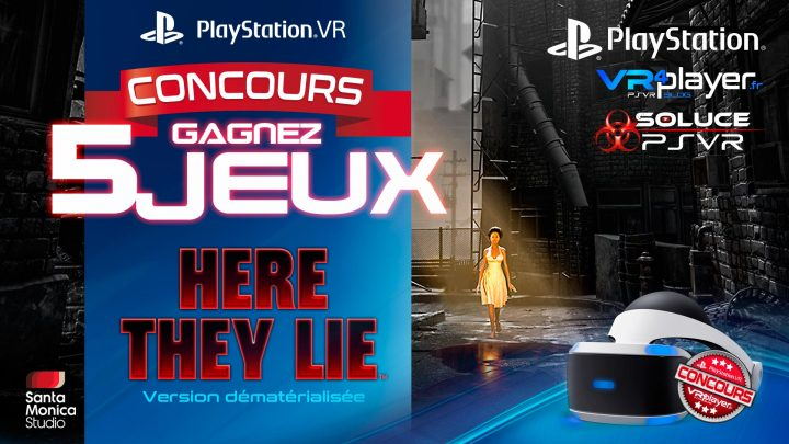 Here they Lie Concours VR4player
