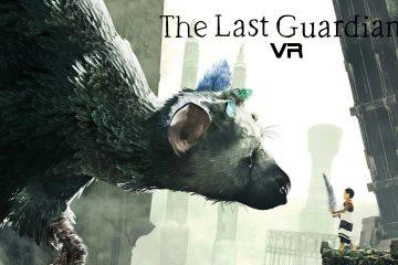 PlayStation VR : The Last Guardian VR, Trico en grandeur nature !