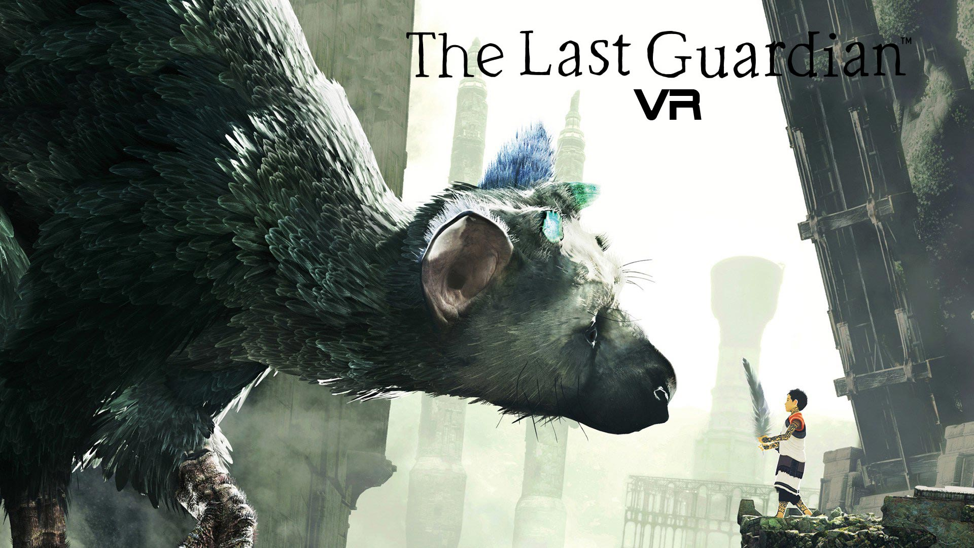The Last Guardian VR Vr4PLAYER