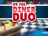 VR The Diner Duo Test Review PlayStation VR PSVR VR4player