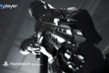PlayStation VR : Not a Hero, le DLC de Resident Evil 7 est dispo