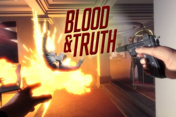 PlayStation VR : Blood and Truth, plus de 10 minutes de gameplay
