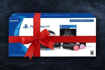 PlayStation VR : Sony envoie des bundles Skyrim VR gratuits à l'essai
