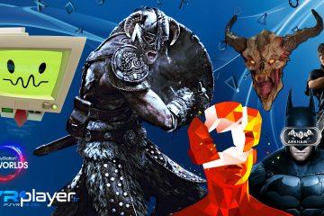 PlayStation VR : les meilleures ventes PSVR du PlayStation Store en Novembre