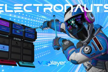PlayStation VR : Electronauts sur PSVR, Harder, Better, Faster, Stronger